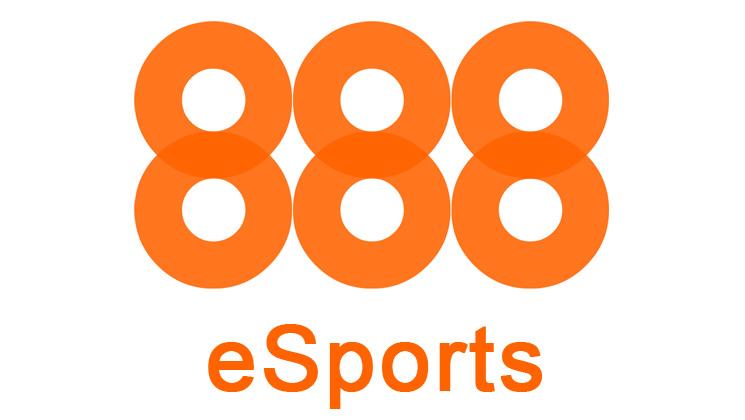 gioca agli esports con 888