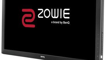 Scheda tecnica e recensione Monitor BenQ Zowie RL2455