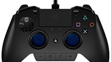 Recensione e scheda tecnica Controller PS4 Razer Raijiu