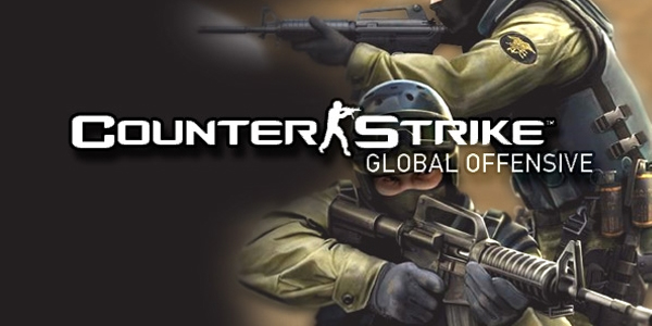 counter strike global offensive esport