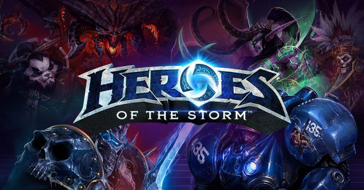 heroes of the storm esport classifica più pagati