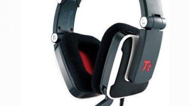 Scheda tecnica e recensione cuffie da gaming Tt eSPORTS SHOCK