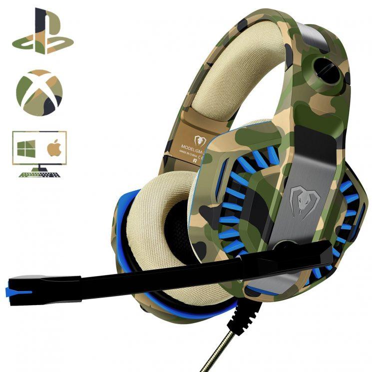 Recensione-Cuffie-Gaming-per-Xbox-One-PS4-Beexcellent-Multi-Platform