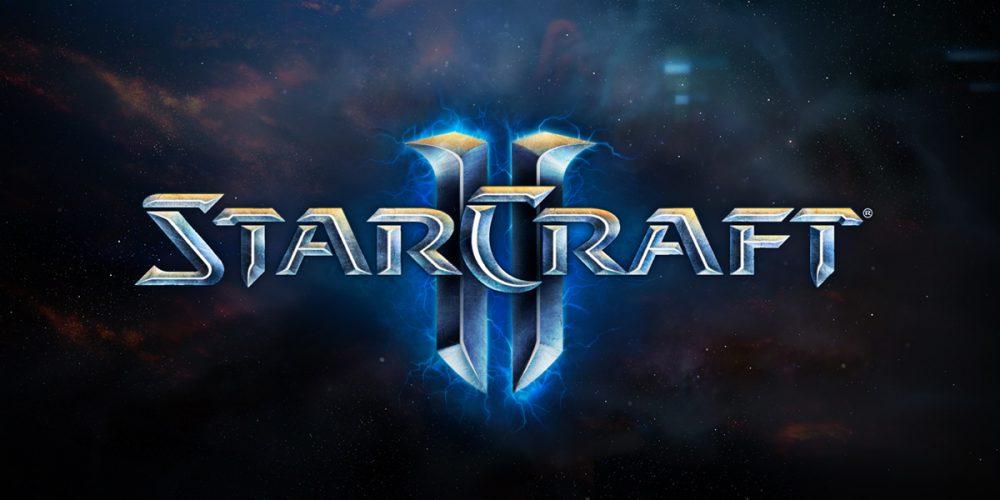 cos'è StarCraft II