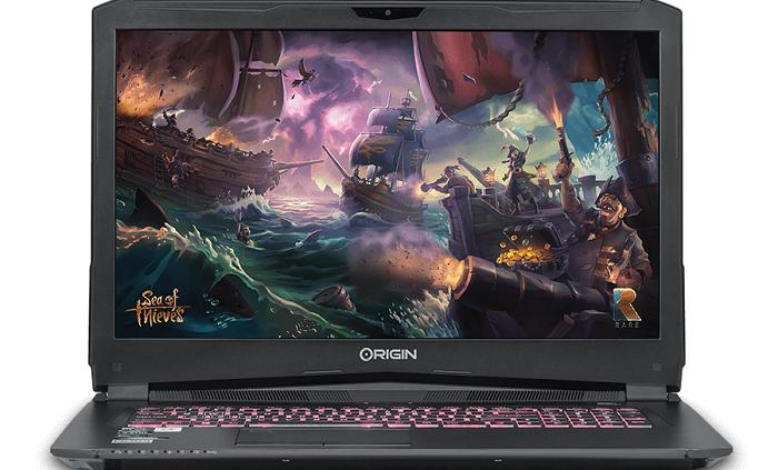 origin presenta due notebook per il gaming