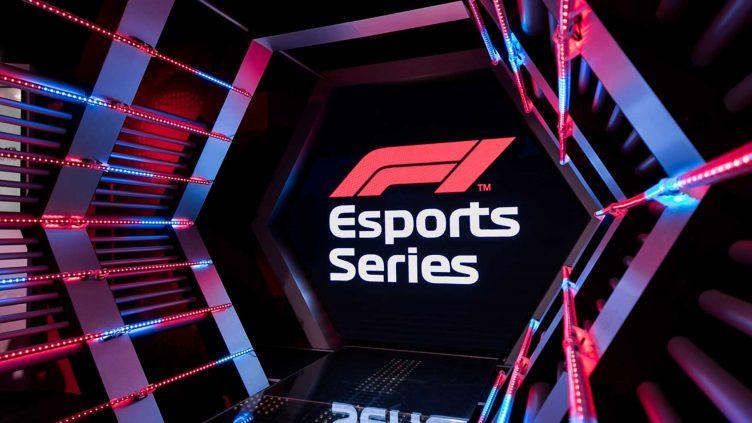 F1 Esports Pro Series Enzo Bonito