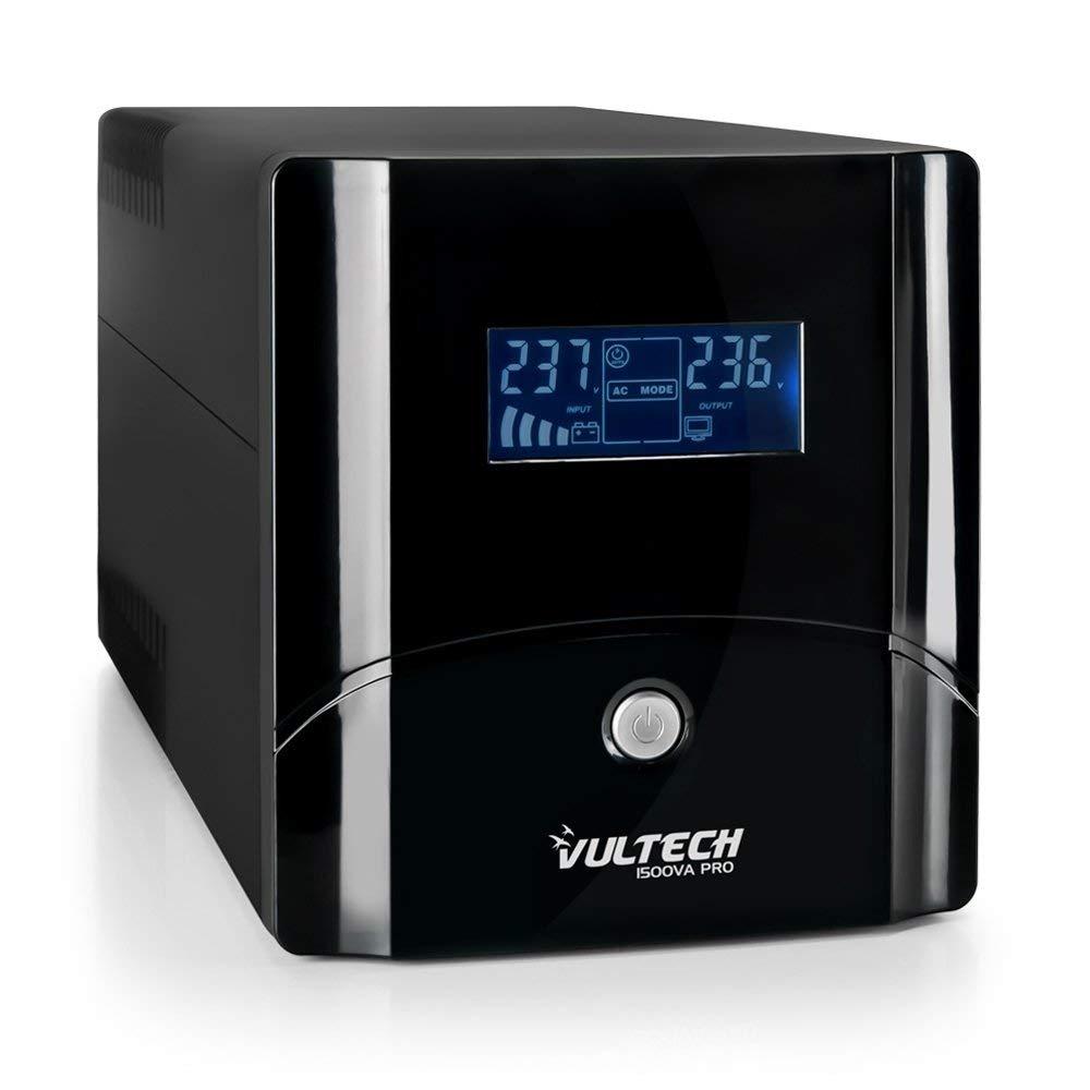 Gruppo di continuità VulTech UPS1500VA-PRO Amazon