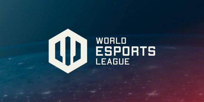 World Esports League dettagli