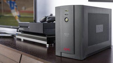 APC Back-UPS BX950U-GR gruppo di continuità