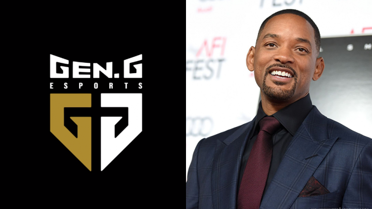 will smith investe negli esport