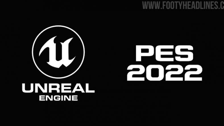 Annunciato PES 2022 per PS5 E Xbox Series X, si baserà su Unreal Engine
