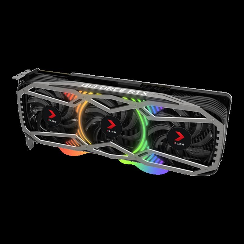 nuova GeForce RTX 3070