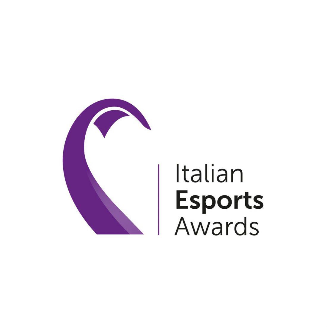 nomination Italian Esports Awards 2020