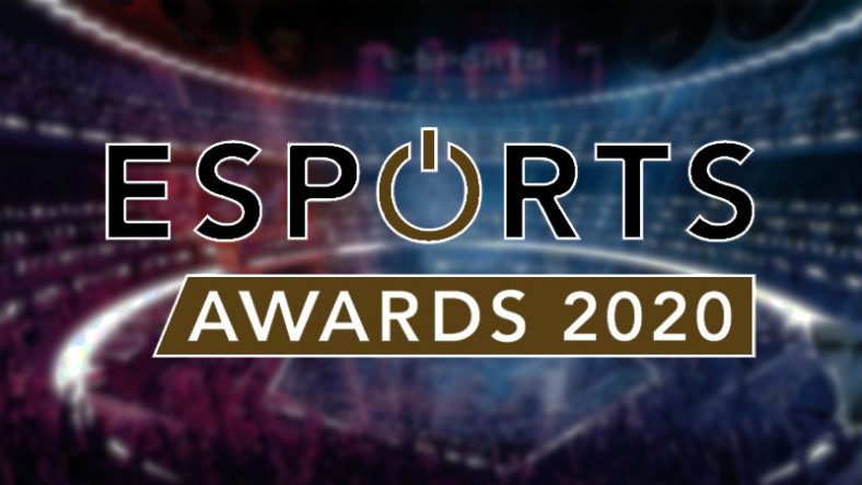 Esports Awards 2020: quali sono i vincitori e i premi assegnati