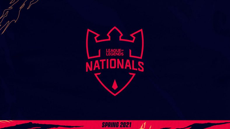 League of Legends: ritorna il PG Nationals Spring Split 2021