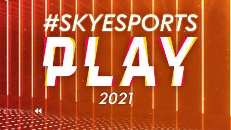 Nasce la nuova rubrica Sky eSports Play