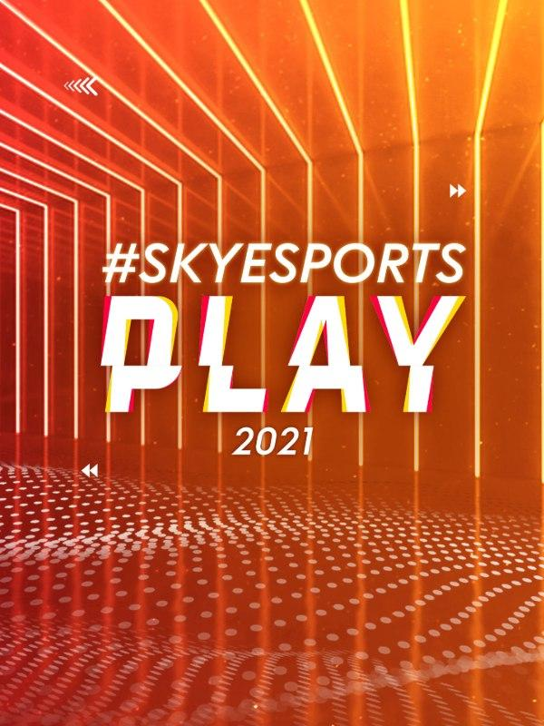 nuova rubrica Sky eSports Play