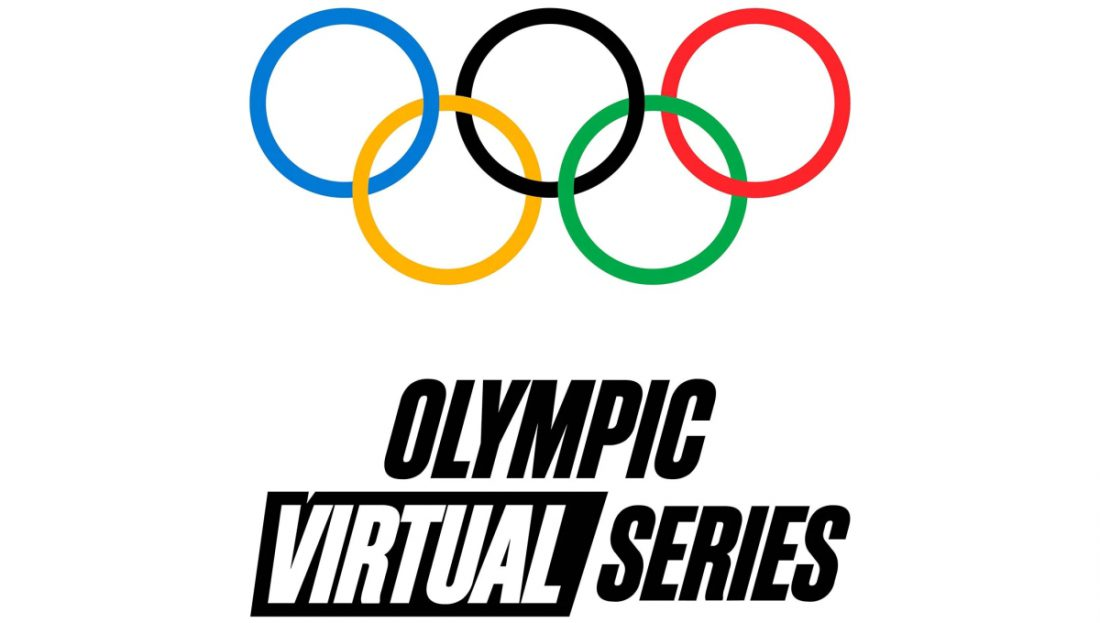 nuove Olympic Virtual Series