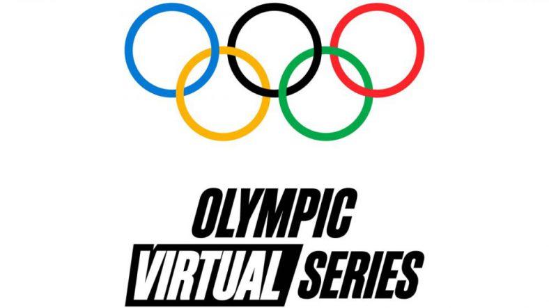 Annunciate le prime Olympic Virtual Series: le olimpiadi dei videogiochi!