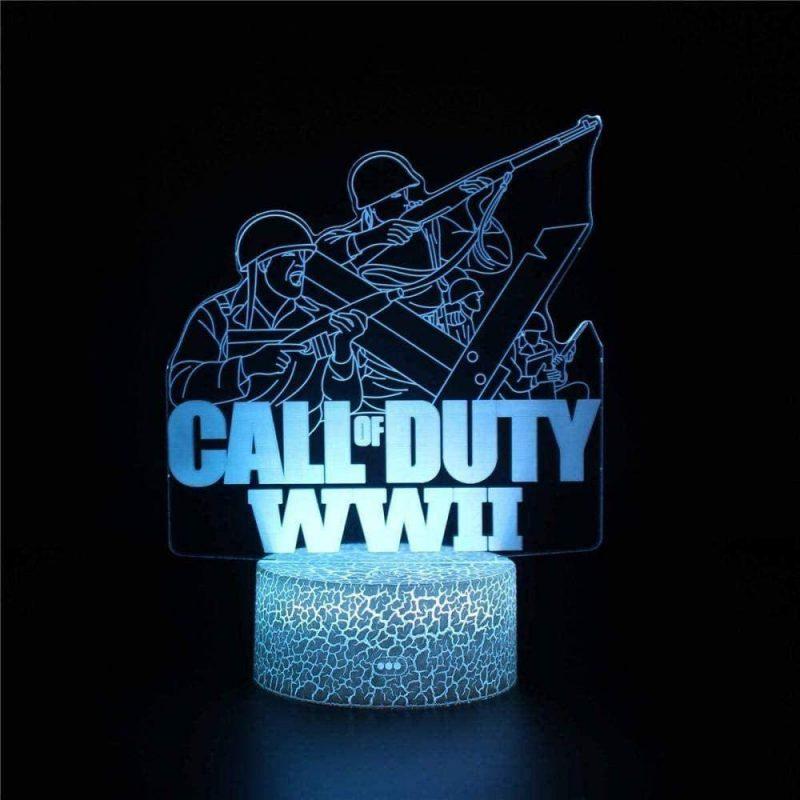 migliori lampade a tema gaming
