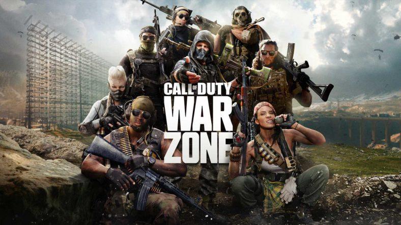 Call of Duty: Warzone: scommesse online e pronostici sui maggiori campionati