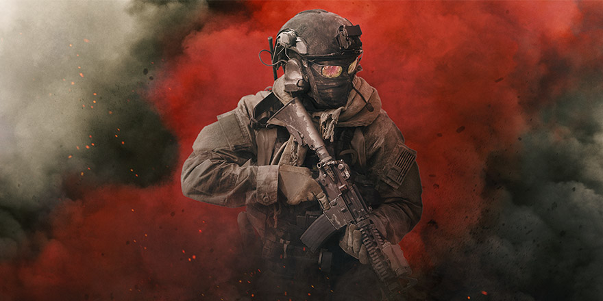 World Series di Call of Duty: Warzone,