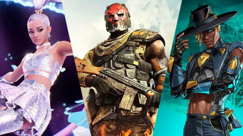 Apex Legends supera Fortnite e CoD Warzone su Twitch